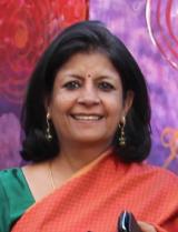 Rekha Bakshi